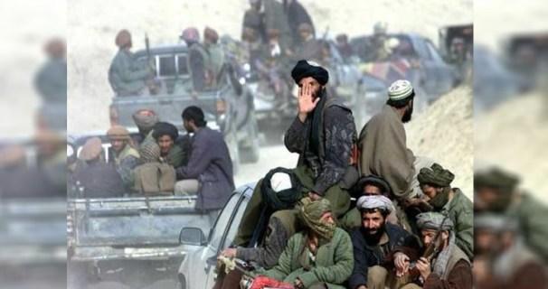 Resistance front denies Taliban's claim of advances in Panjshir
