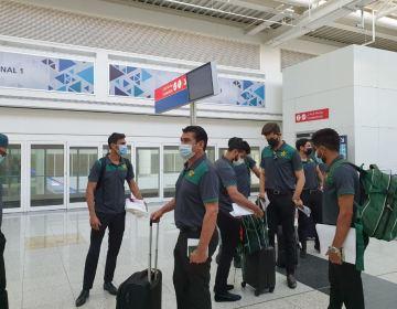 قومی کرکٹ ٹیم