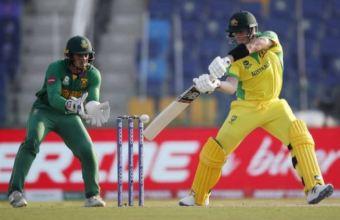 آسٹریلیا بمقابلہ جنوبی افریقہ