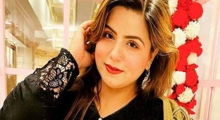 عائشہ اکرم ہراسگی کیس