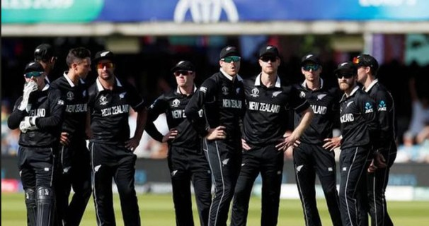 New Zealand Cricket Board approves tour of Pakistan