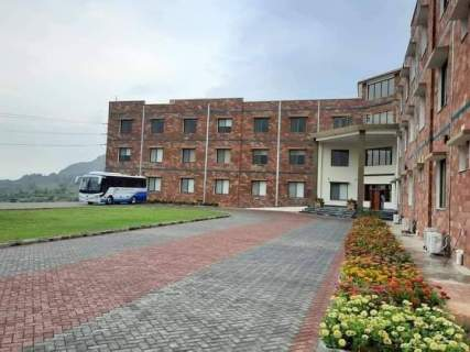 pak austria university haripur