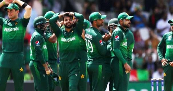 pakistani cricket team