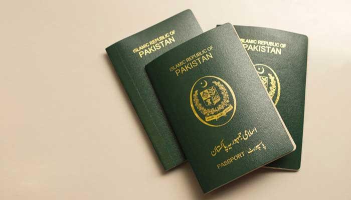 پاسپورٹ رینکنگ