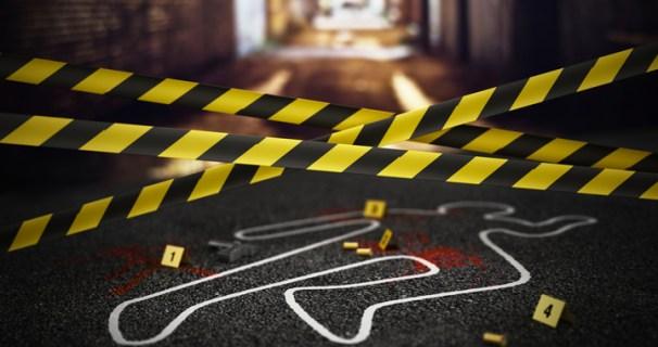 pesh firing crime scene