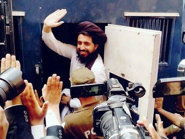 Saad Rizvi's detention annulled