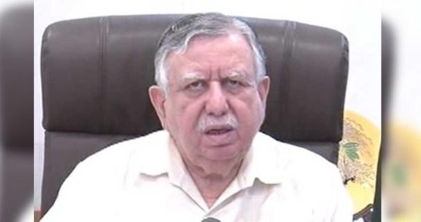 Shaukat Tareen announces cash subsidy on flour, ghee, sugar and pulses