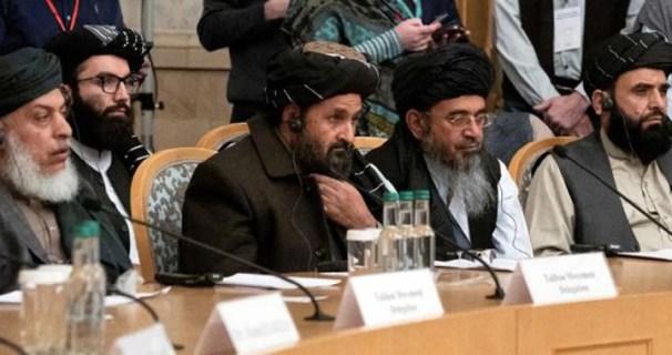 Taliban interim govt releases new constitutional framework