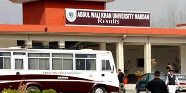 wali khan university