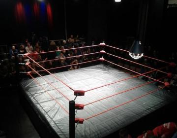 Wrestling-entertainment-Pakistan