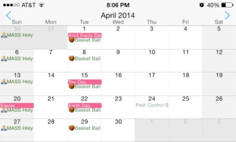 Google-iPhone-Secondary-Calendar