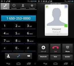 Top 6 Android Apps to Make Free Phone Calls  | Mashtips