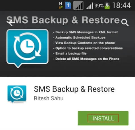 free memory android