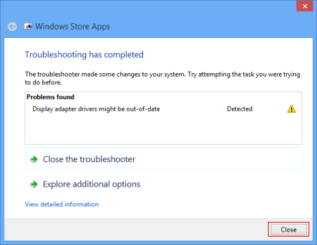 windows 8 apps problems -3