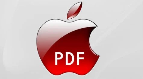 how to convert webpage to pdf on mac
