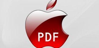 mac create pdf