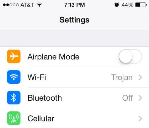 iOS WiFi_Cellular