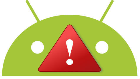 android alert notification