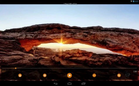 vlc android player