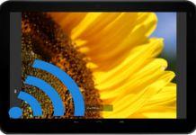 android flicker digital frame