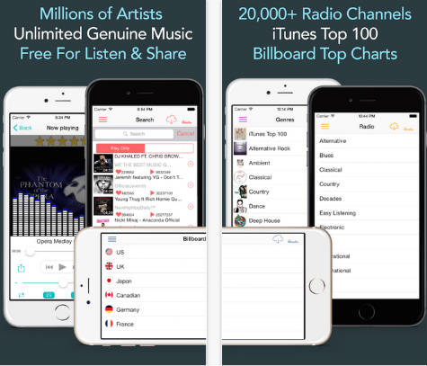 Listen To Radio On Iphone Without Using Data