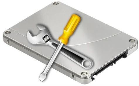 SSD Tweak Tools