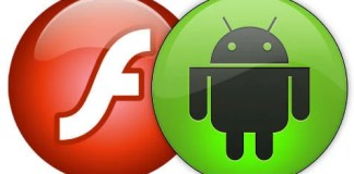 install flash player on android