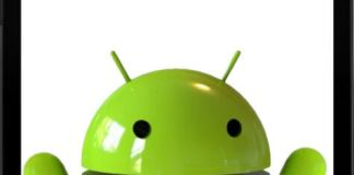 hide android apps