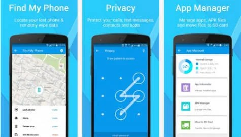 7 Best Apps to Locate, Lock and Wipe your Lost Android Device | Mashtips