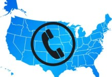 Android apps to call US number free