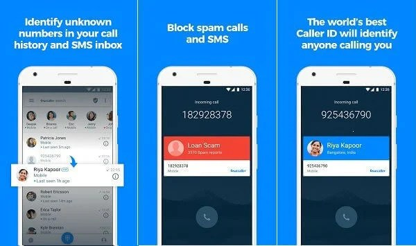 5 Free Android Apps to Block Unwanted Calls and SMS | Mashtips