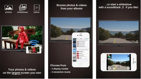 8 Free iOS Apps to Stream Videos and Photos to Chromecast