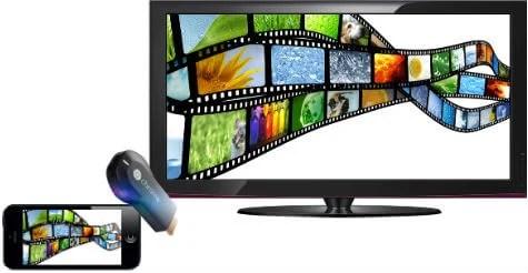 ios app to chromecast video