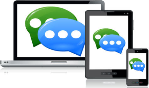 Top 8 Crossplatform Messaging Apps for Windows, Mac, iOS, Android