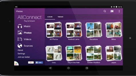 Best Android Apps to Stream Media Files to Chromecast from