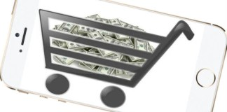 iPhone Shopping Apps Earn Money