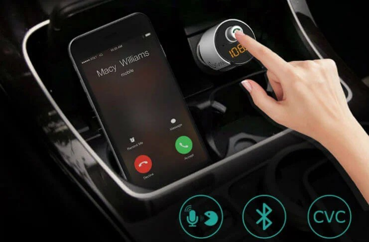Bluetooth Car Speakers Cell Phone Reviews
