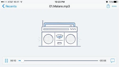 How to Transfer & Play MP3 on iPhone/iPod, No iTunes Required | Mashtips