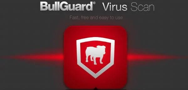 BullGuard Online Scanner