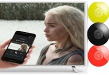 Chromecast Free Movie Apps