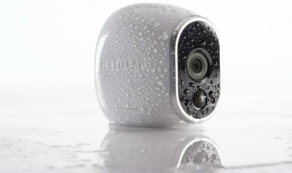 ip camera water proof
