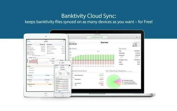 Budget Planner Mac Apps