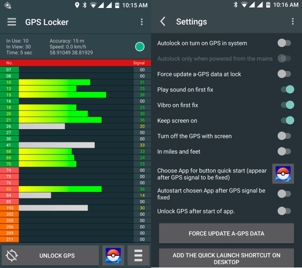 8 Best GPS App for Android to Test Internal GPS | Mashtips