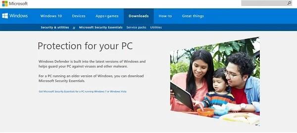 Microsoft Sec Essentials