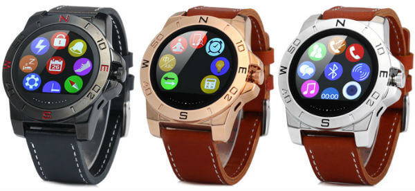 N10A Smart Bluetooth Watch