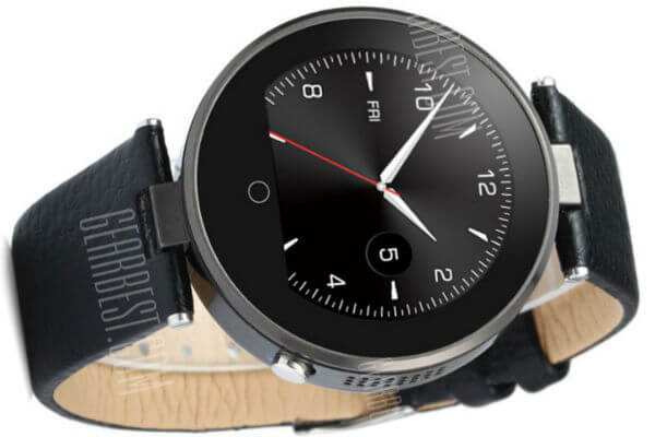 ZGPAX S365 Smart