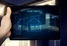 home automation software for android