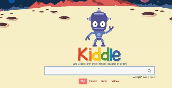 أفضل وأمن محركات بحث للاطفال