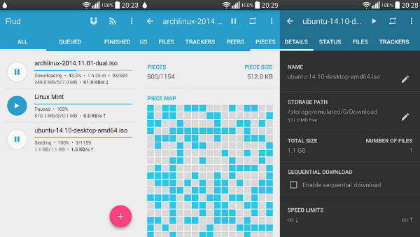 Best 7 Torrent Apps for your Android Phone   Mashtips