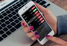 best stock market app for iOS